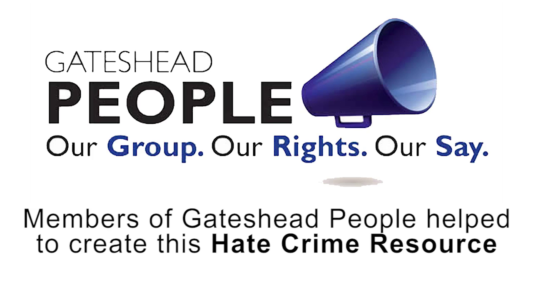 Disability Hate Crime Information Film - Nexus